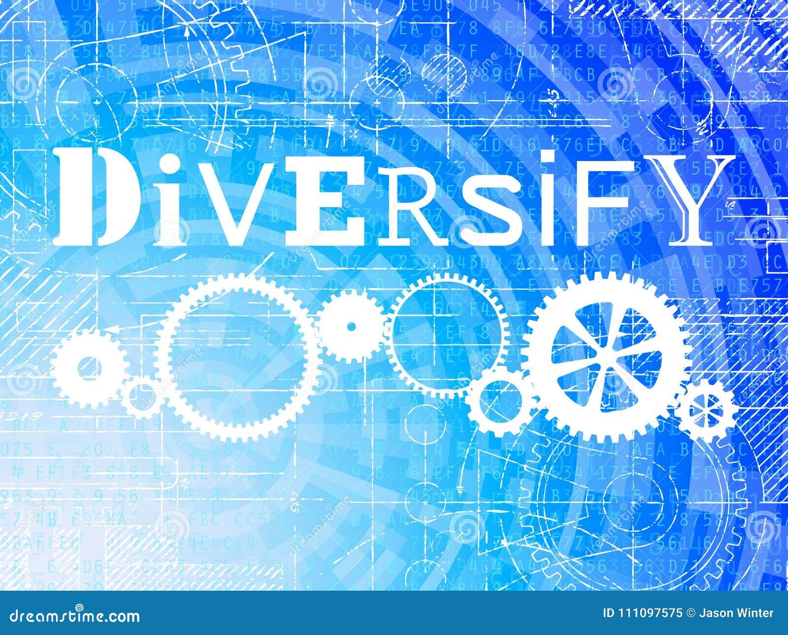 Diversifique el fondo de alta tecnología