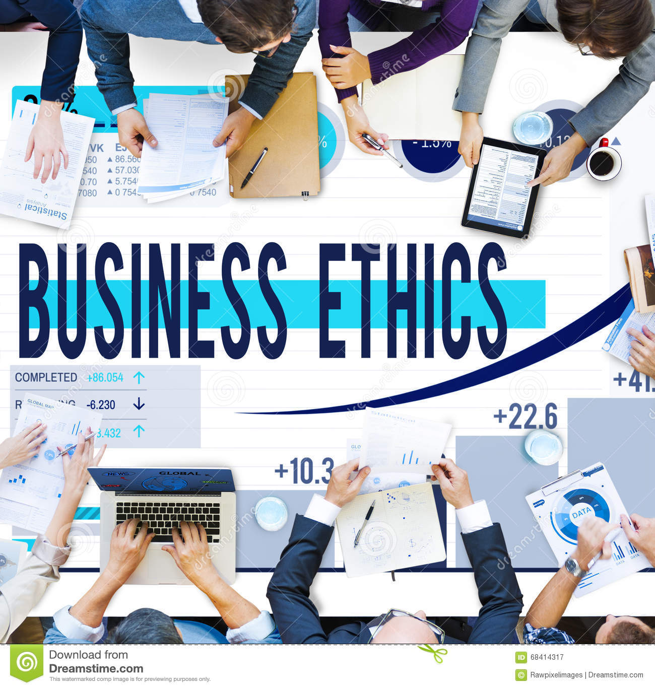 diversity and ethics in business
