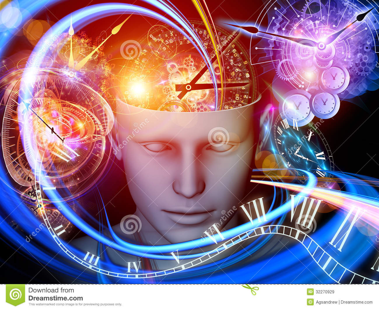 on the idea of human consciousness Human culture expands rapidly and our concept of consciousness is rapidly  evolving with it philosophers have filled the void concerning the true nature of.