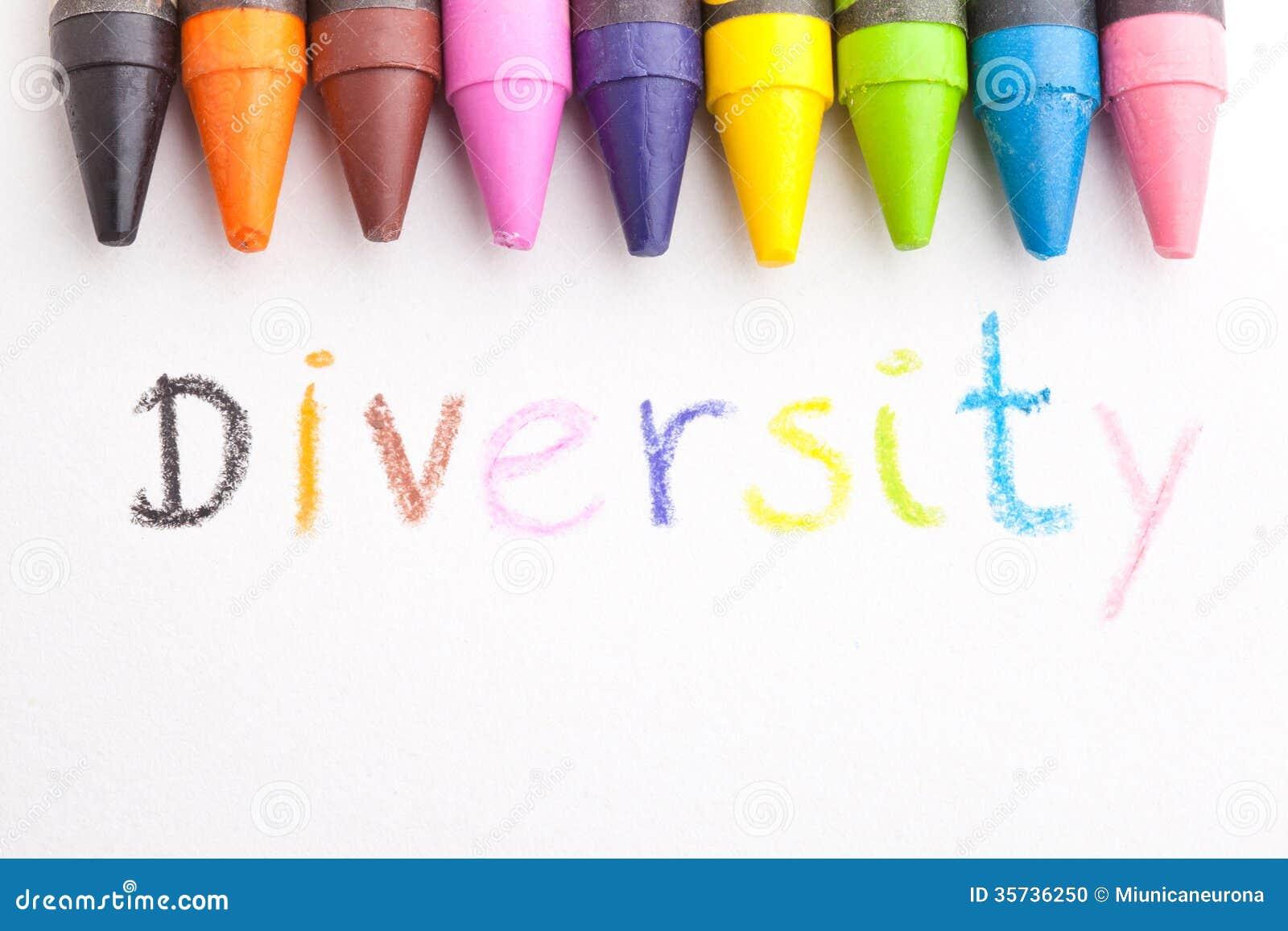 Diversity Stock Photo Image 35736250