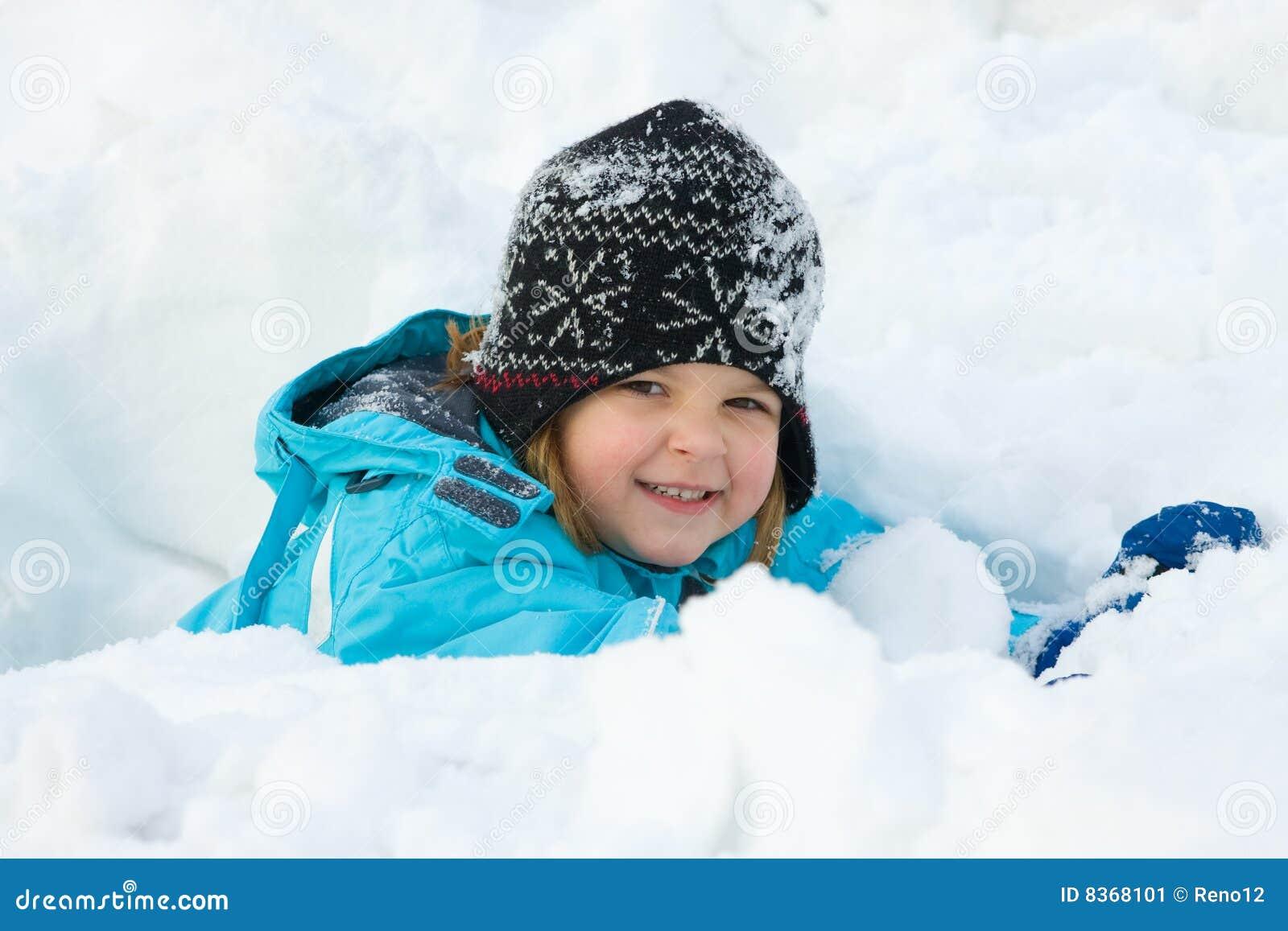 Divertimento da neve
