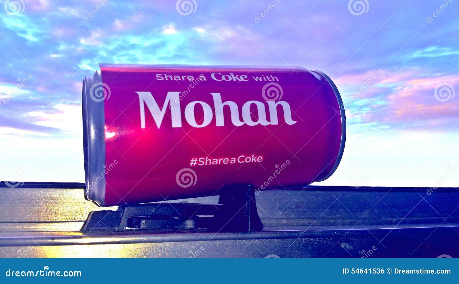 Divida un coke