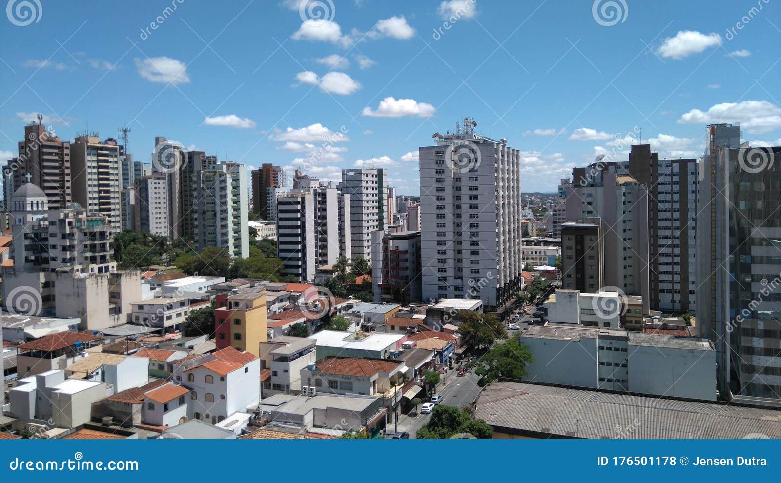 Divinópolis Minas Gerais fonte: thumbs.dreamstime.com