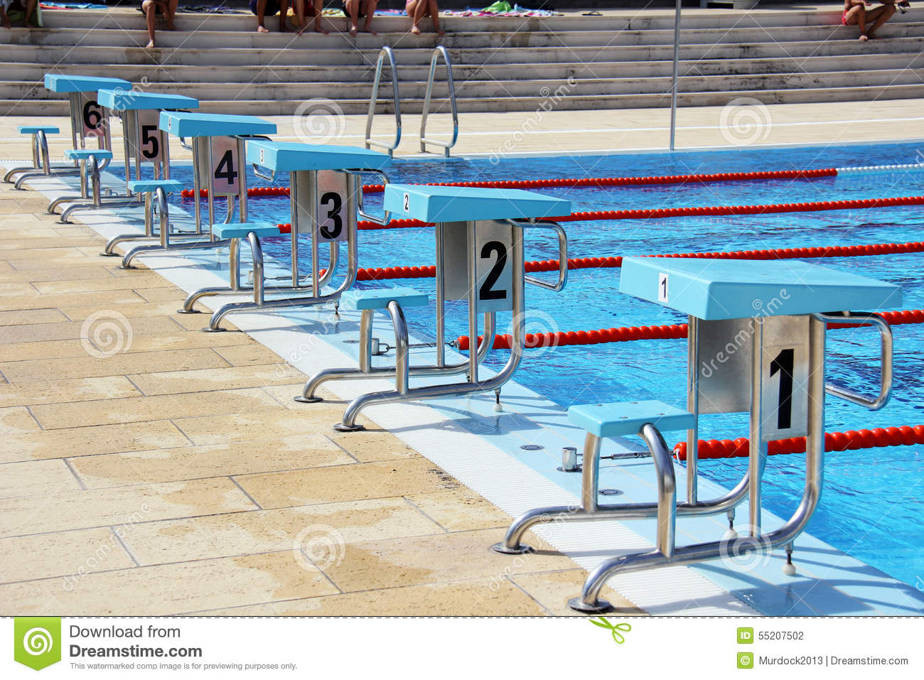 Diving Boards Stock Photo Image Of Diving Divingboard