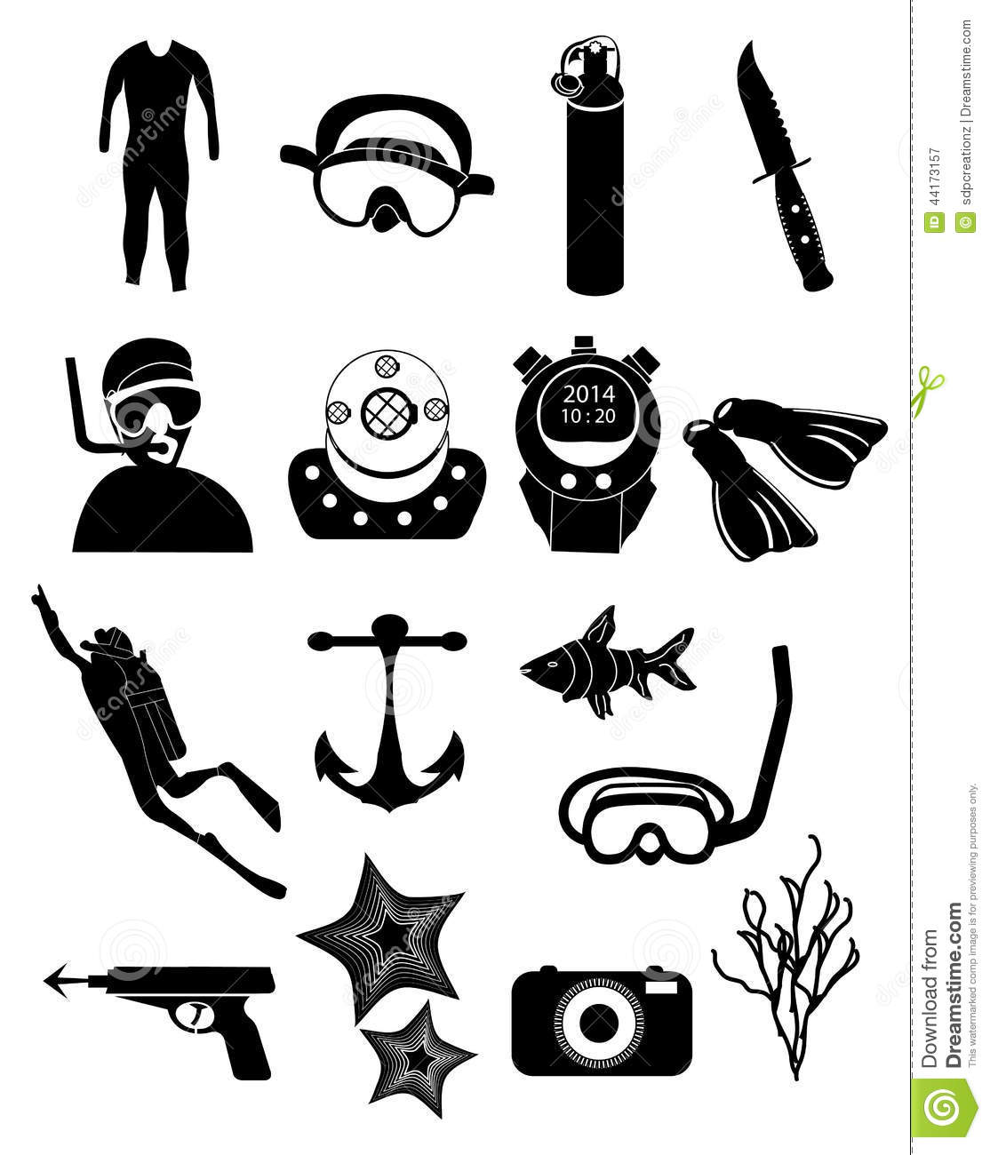 Download Diving Icon