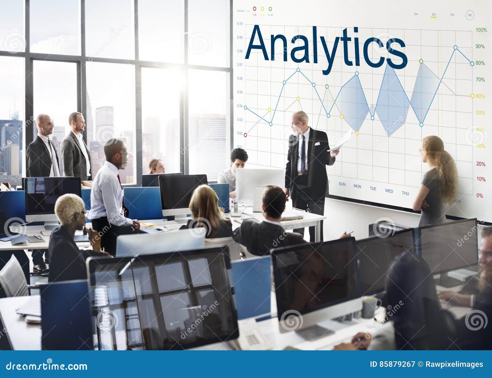 Divulgue el concepto de la carta del progreso del análisis