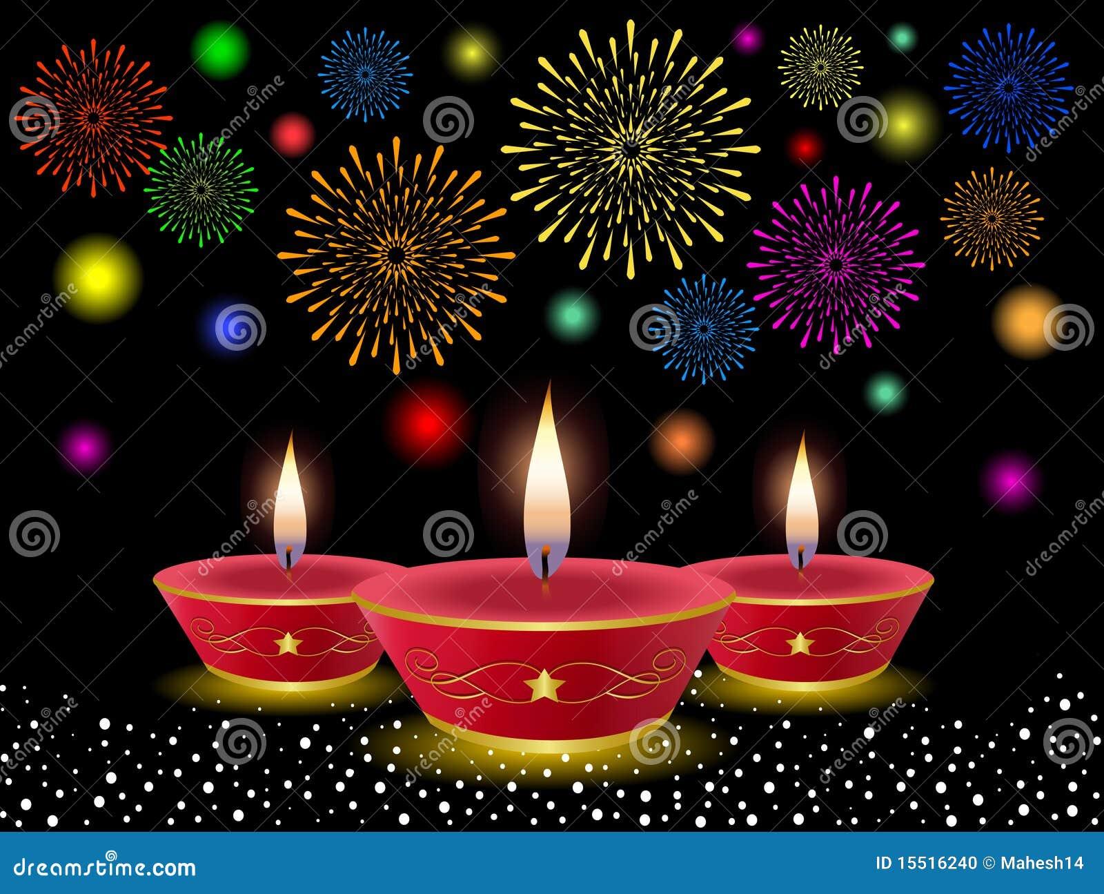 Diwali предпосылки