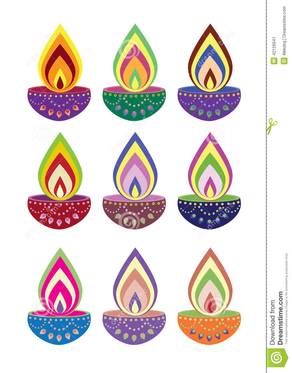 diwali candle light cartoon vector cartoondealer com clip art religious free clip art religious free