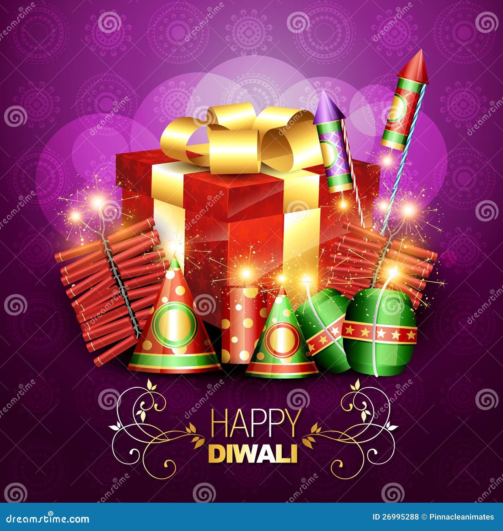 Diwali Crackers Royalt...