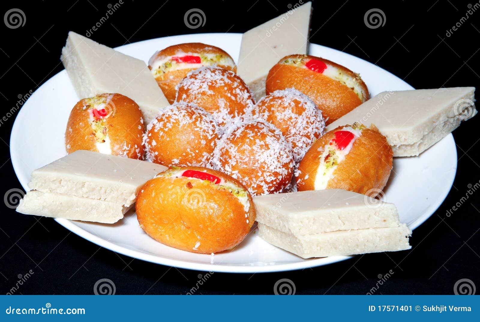 Diwali Sweets Stock Im...