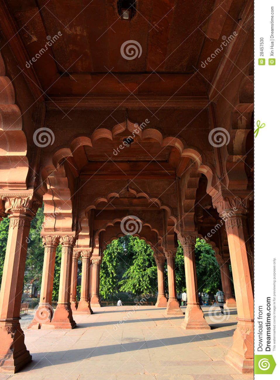 A History Of The Red Fort, Delhis Most Iconic Monument