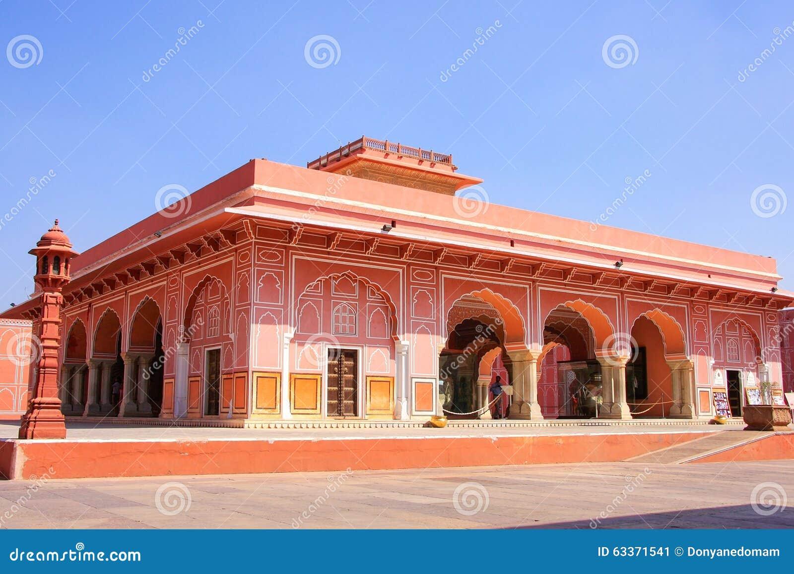 Diwan i khas zaal van priv publiek in de stadspaleis van jaipur r redactionele foto - Versiering van de zaal van het tienermeisje van ...