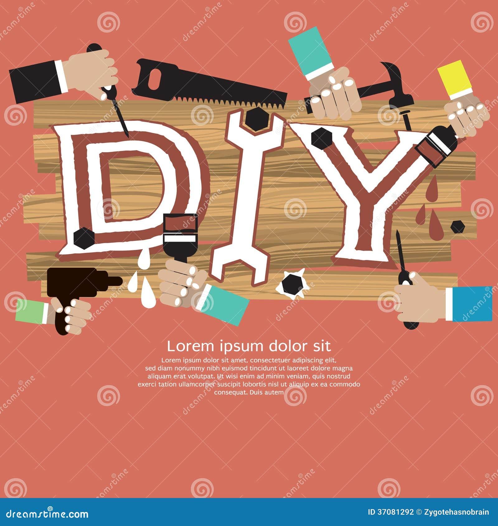 DIY-Concept.