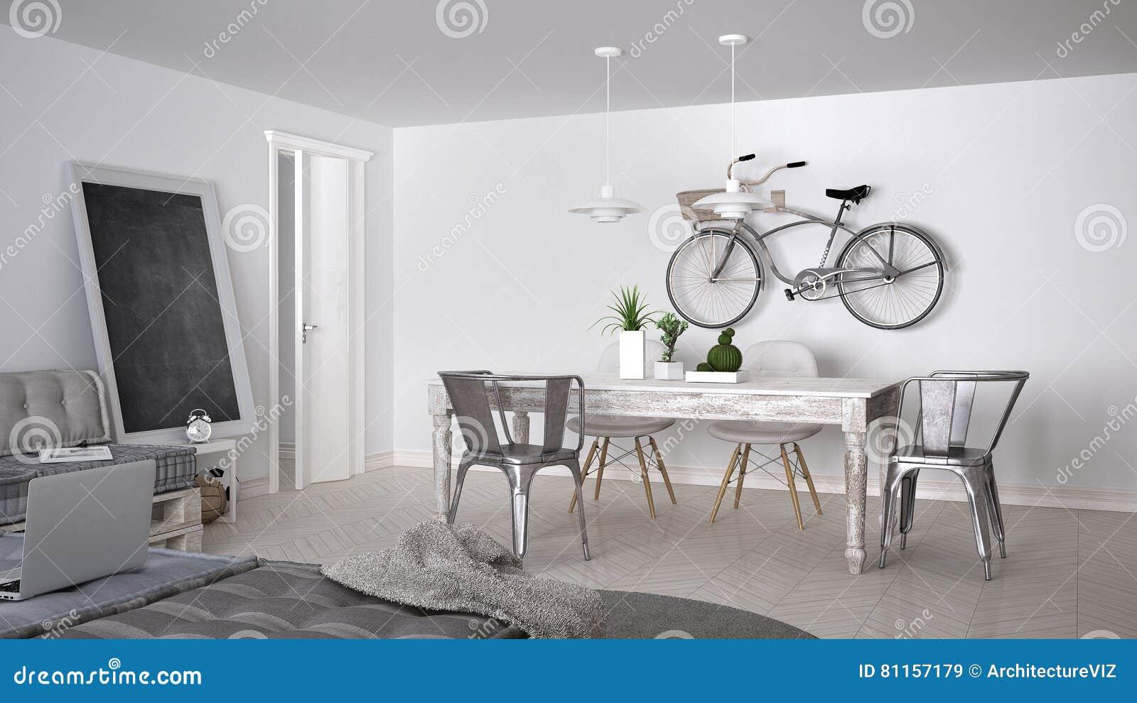 DIY Couch Sofa, Pallet, Scandinavian White Living, Interior Desi ...