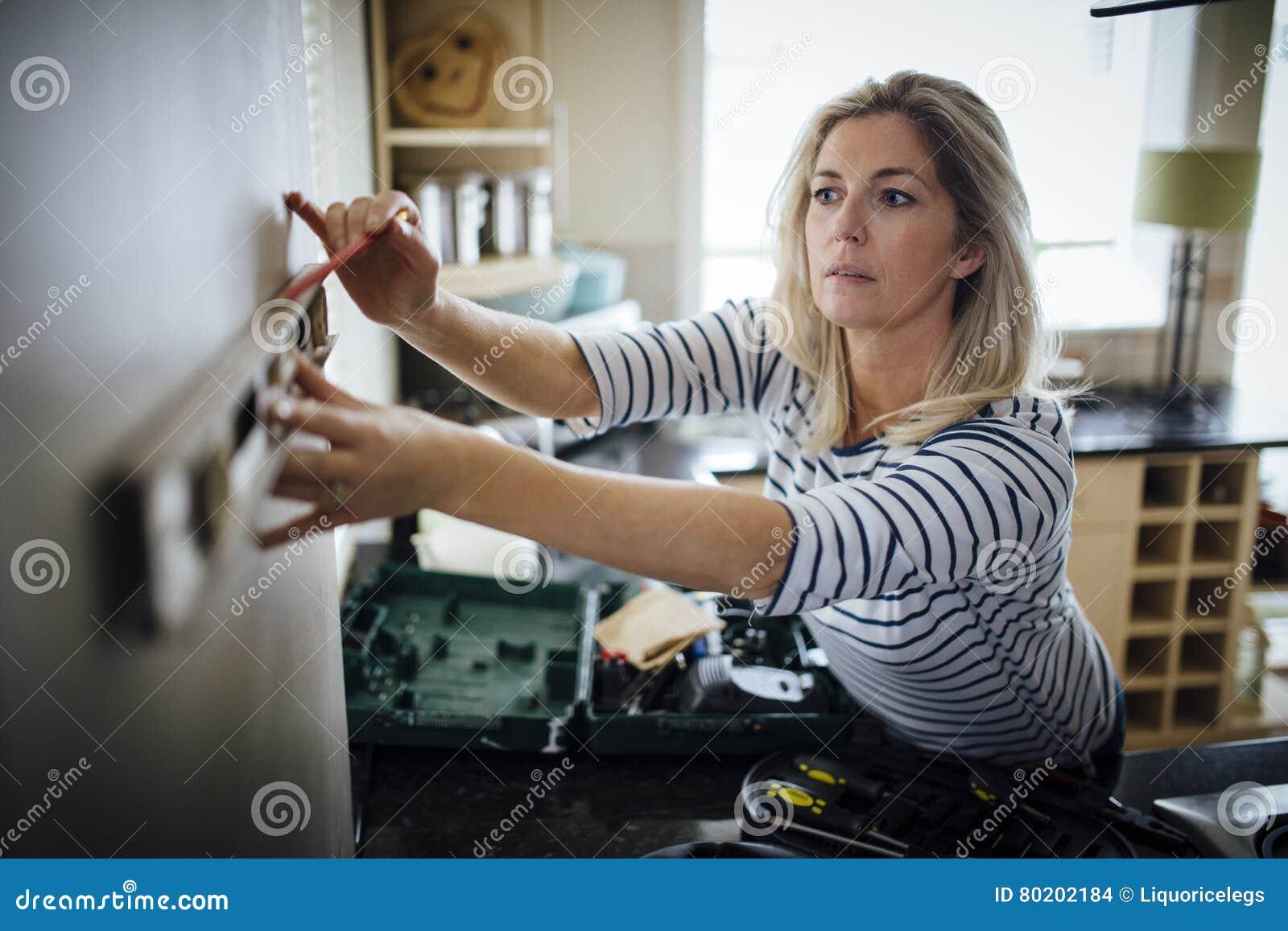 DIY in the Kitchen