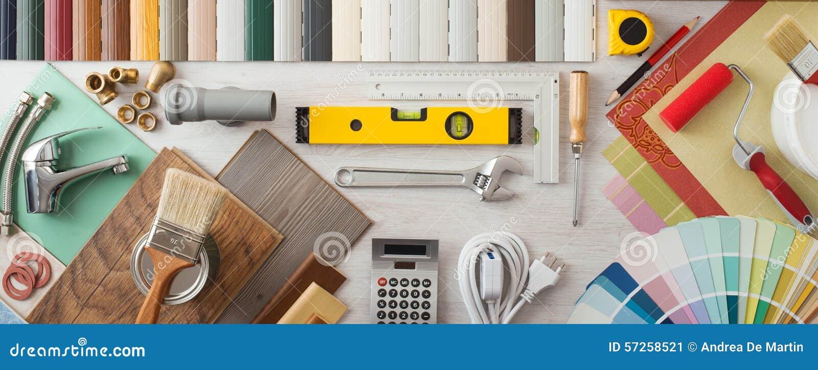 DIY y renovación casera