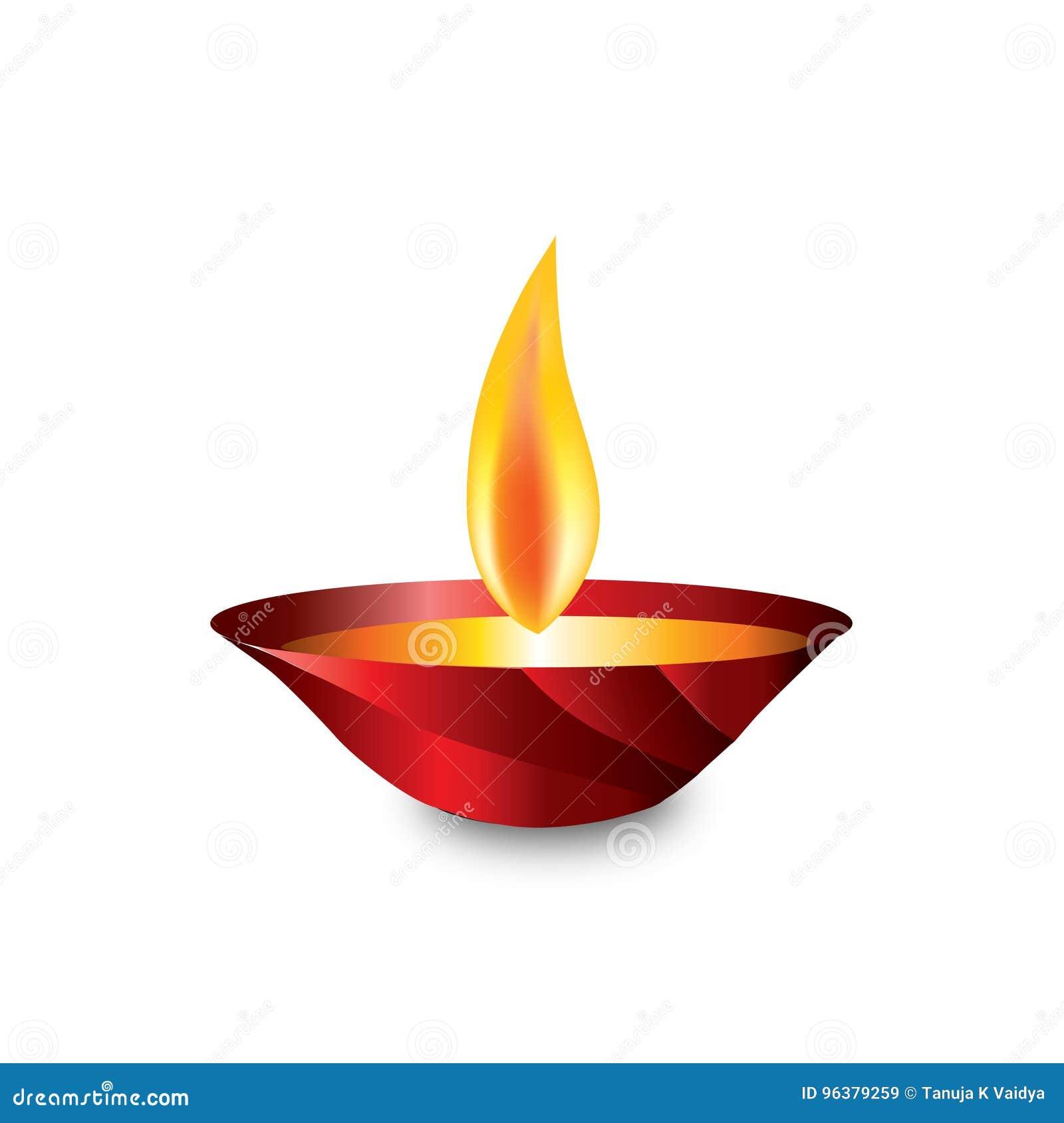 Diya Diwali festival