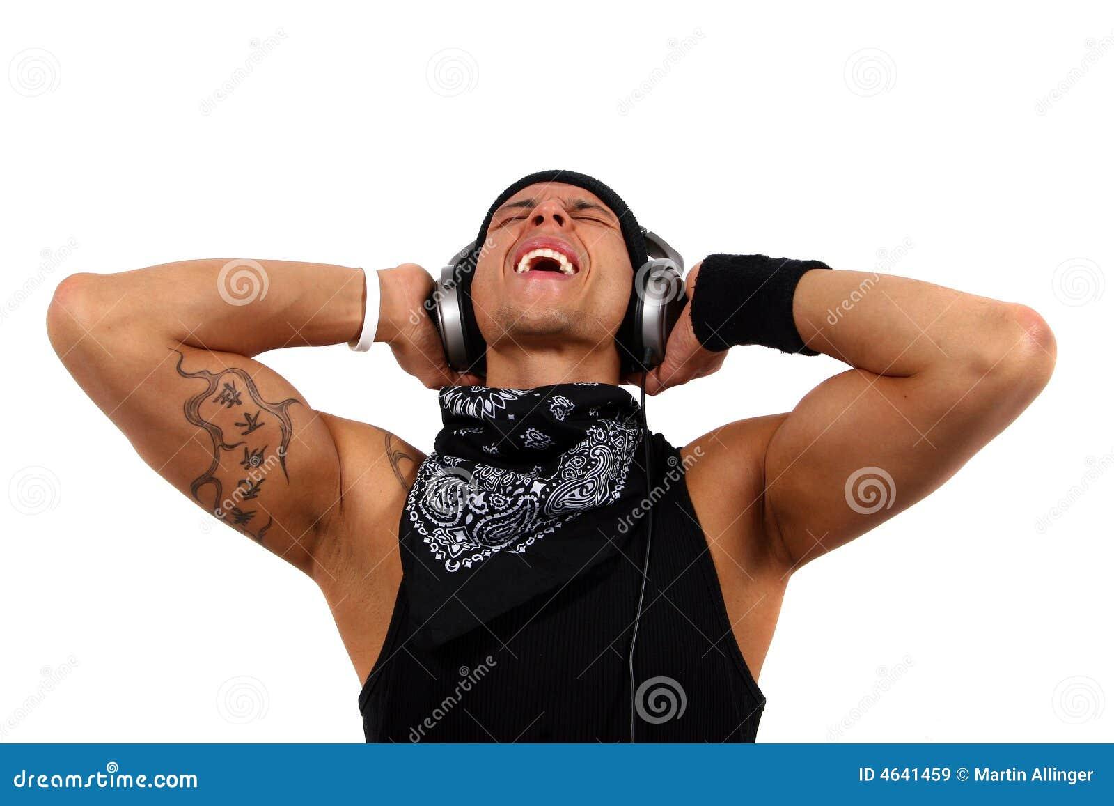 DJ forte e  sexy