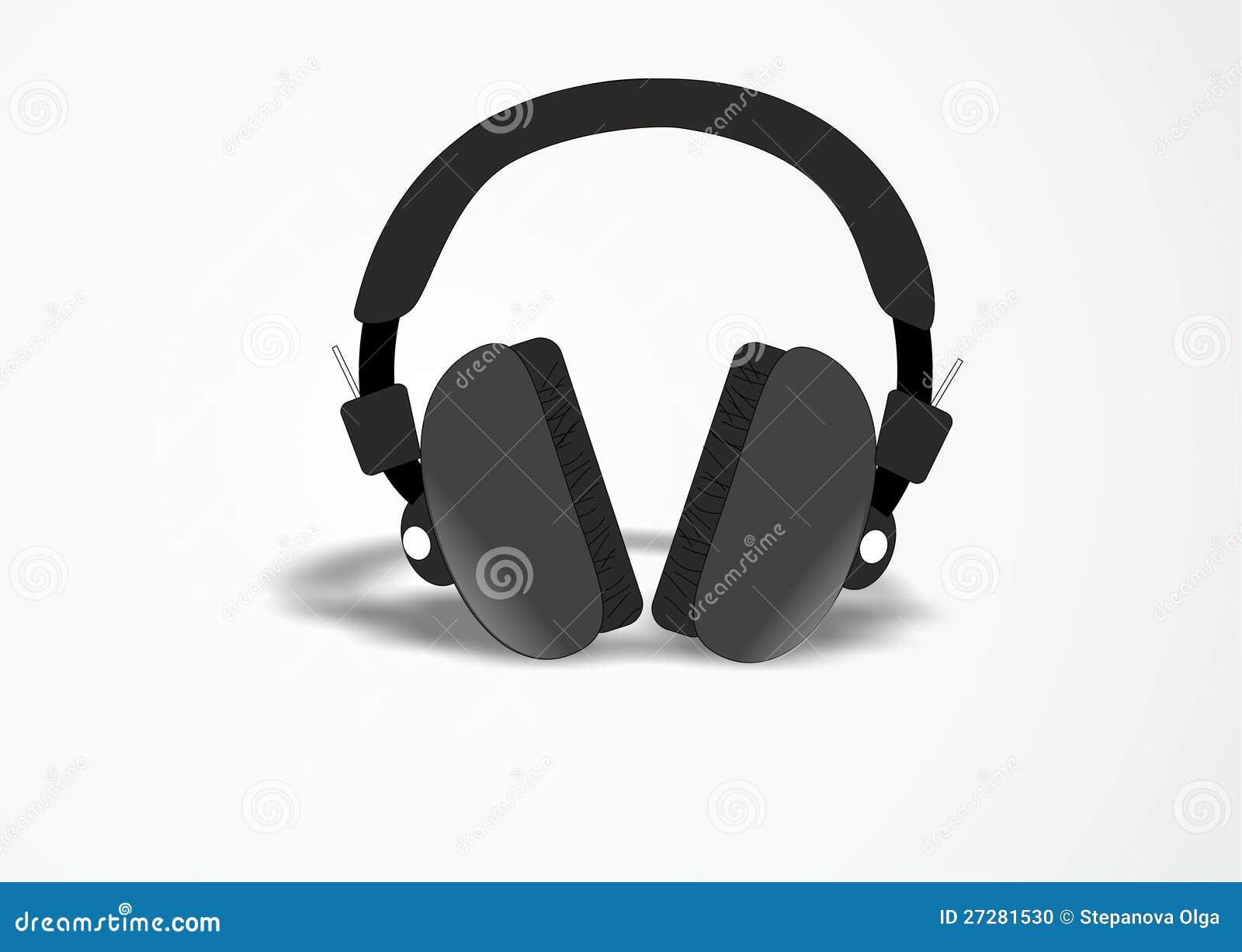 Dj-hörlurar