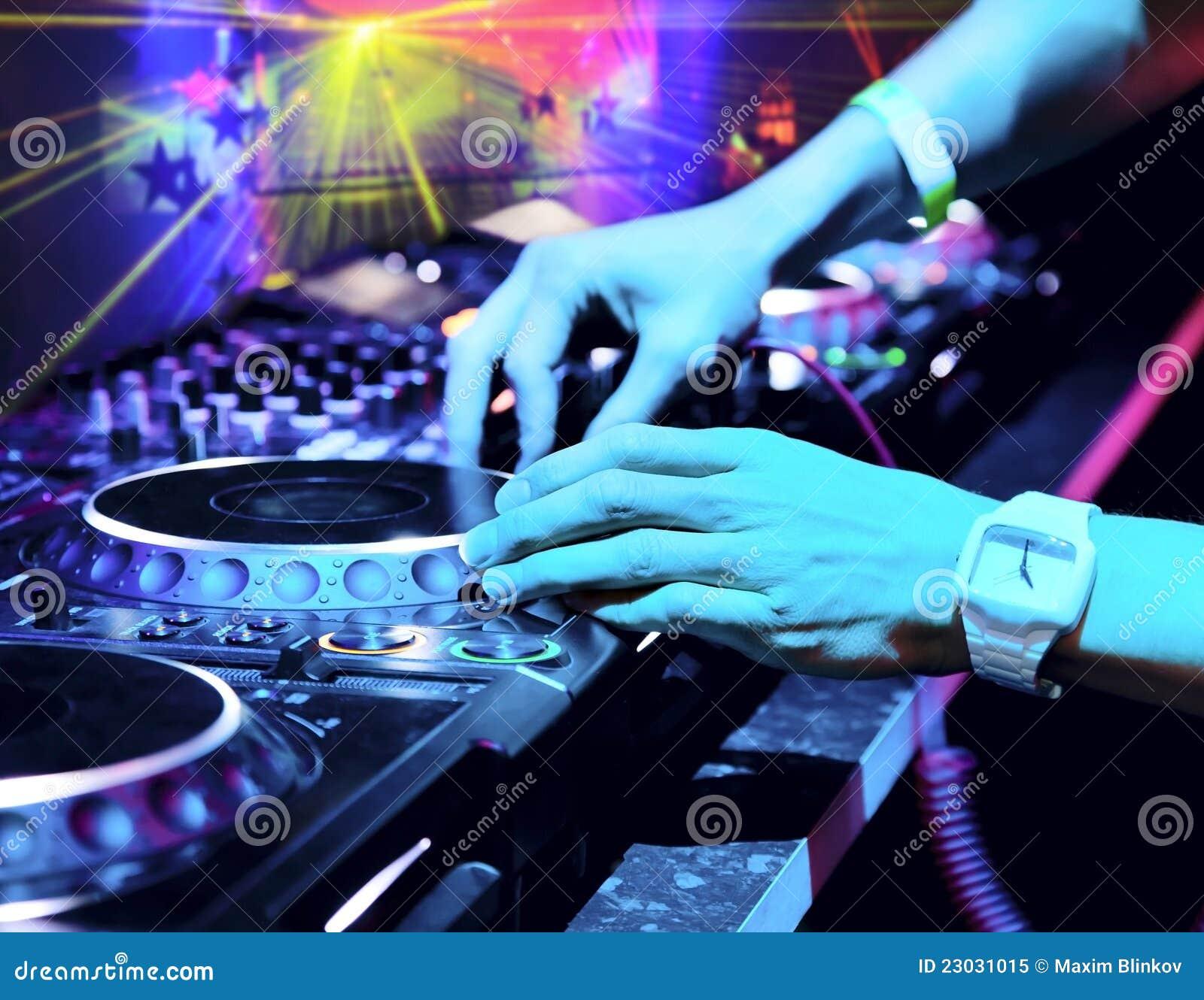 Прямо в ночном клубе 10 фотография