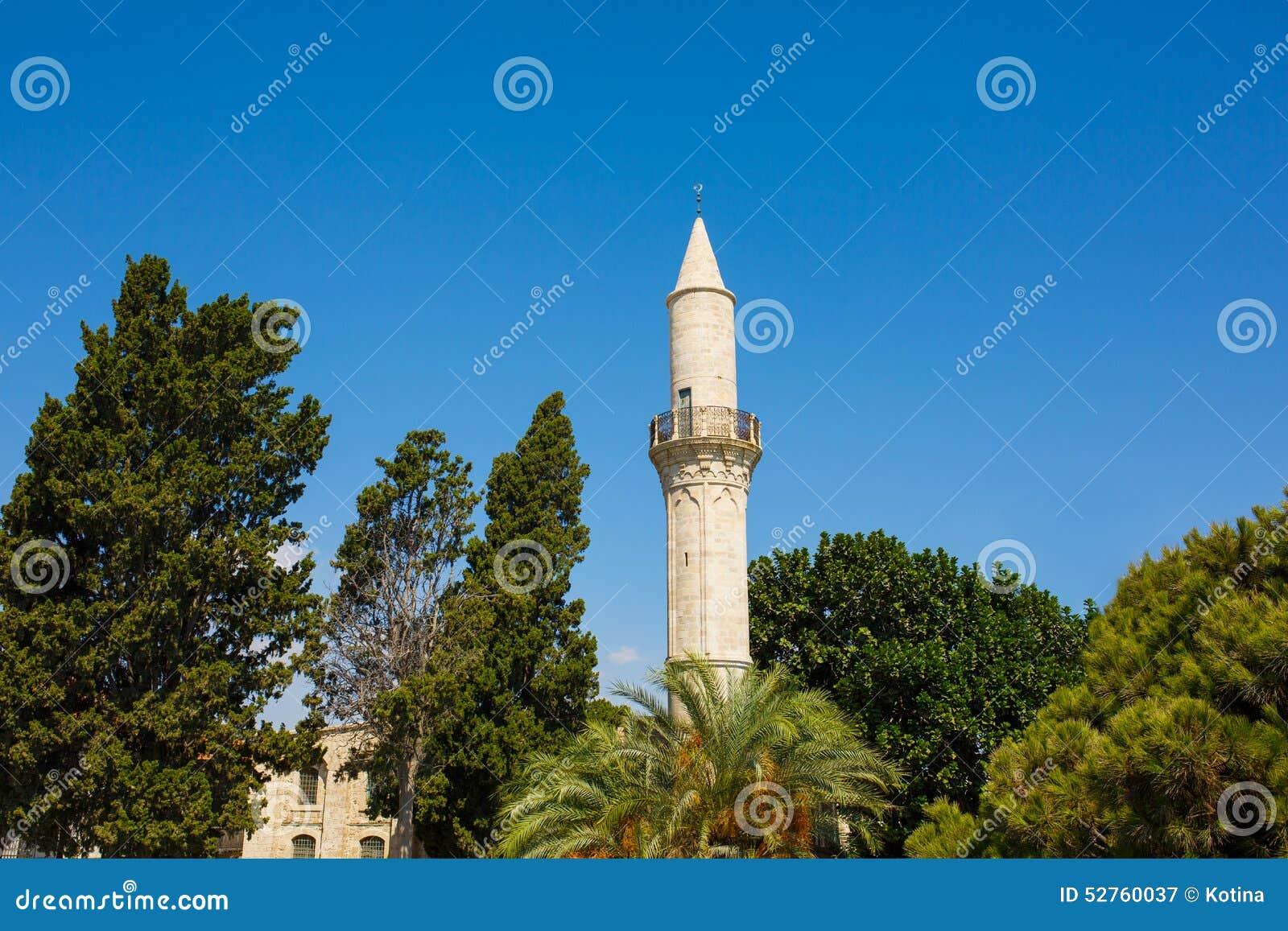 Djami Kebir Mosque