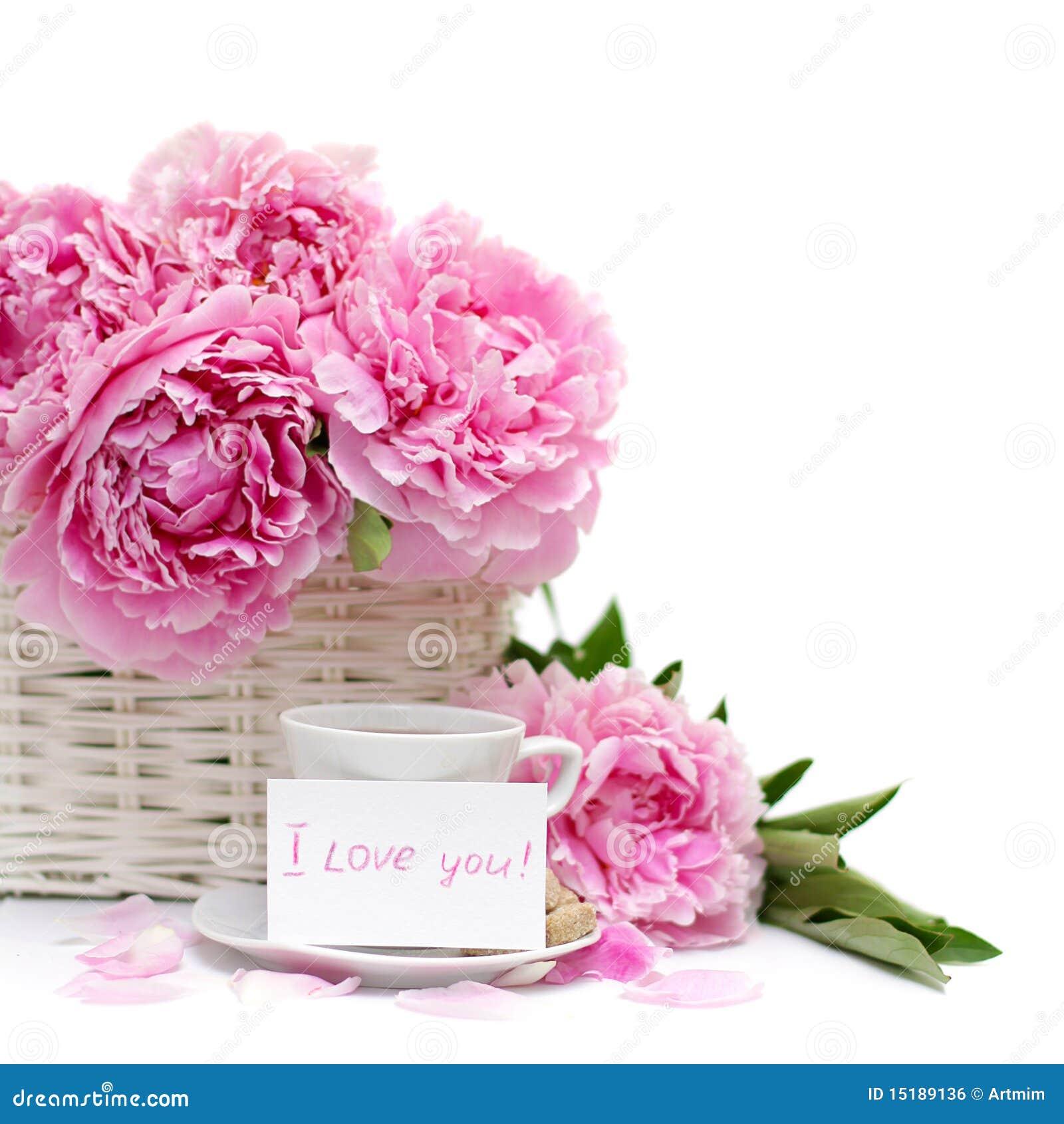 Fleur Romantique L Atelier Des Fleurs