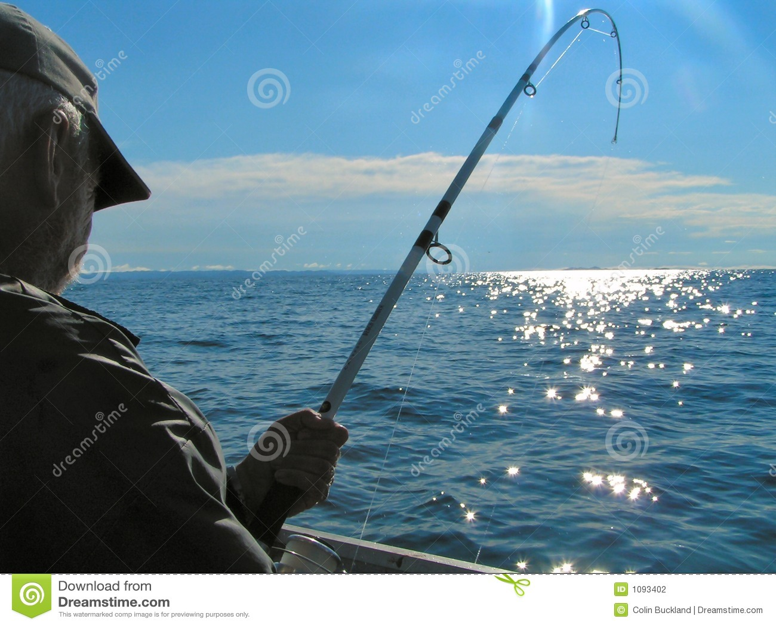 Djupt fiskehav