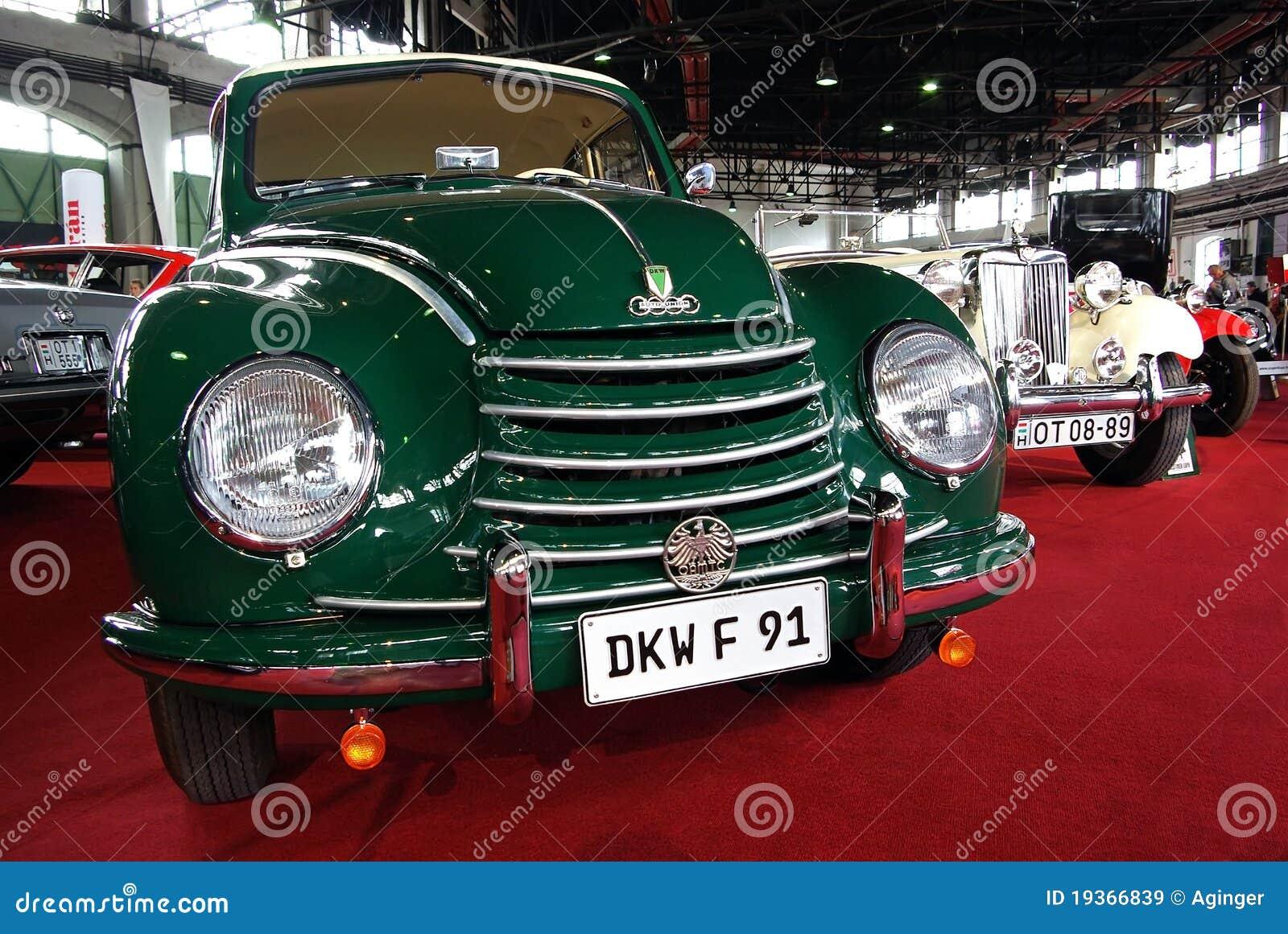 DKW F91 Sonderklasse (Audi)