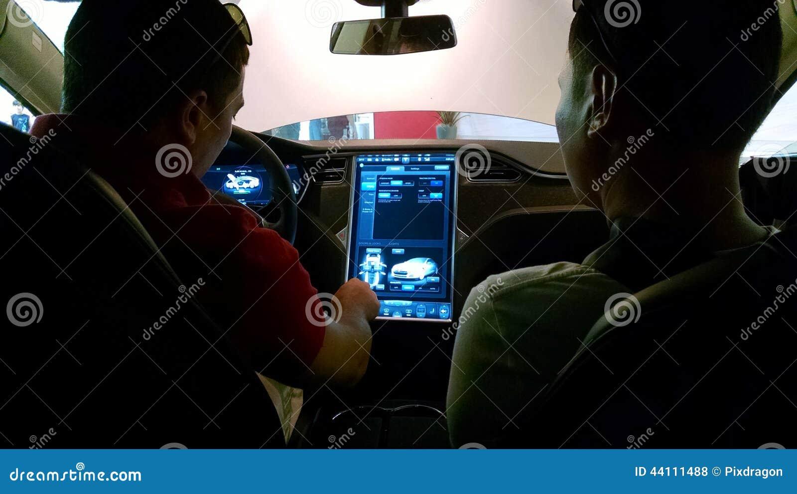 Dlaczego jechać elektrycznego samochód