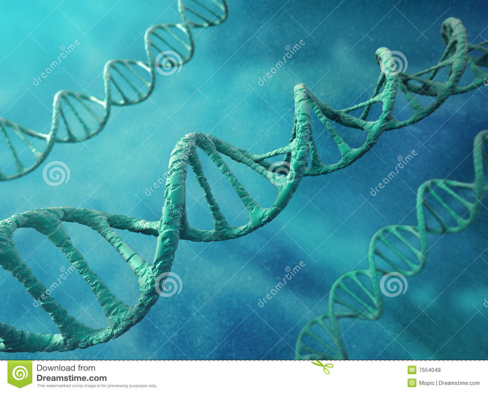 DNA ανασκόπησης