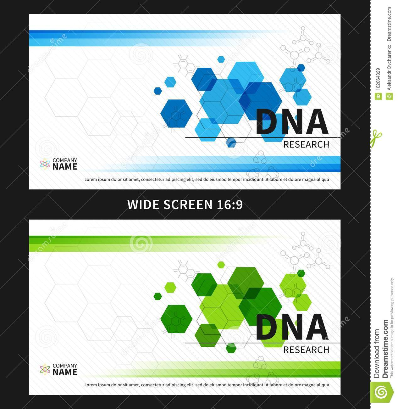 DNA Research Cover Vector Illustration Stock Vector - Illustration ...