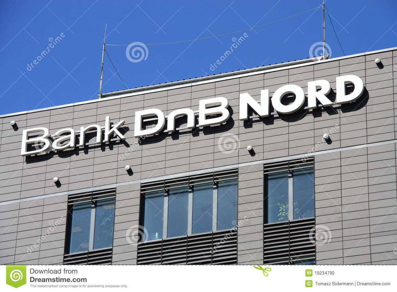 Nord Dnb
