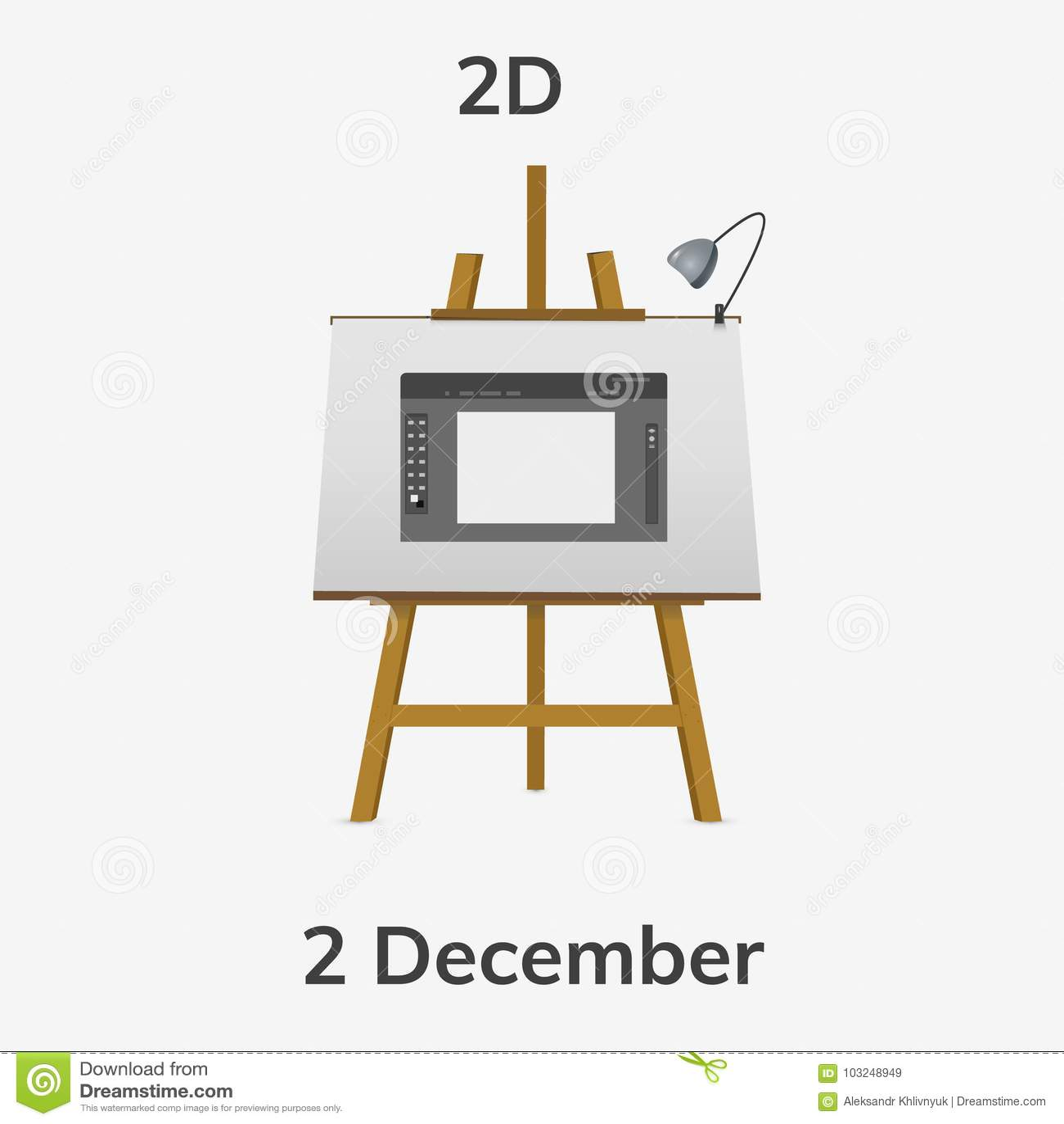 Dni 2D artyści