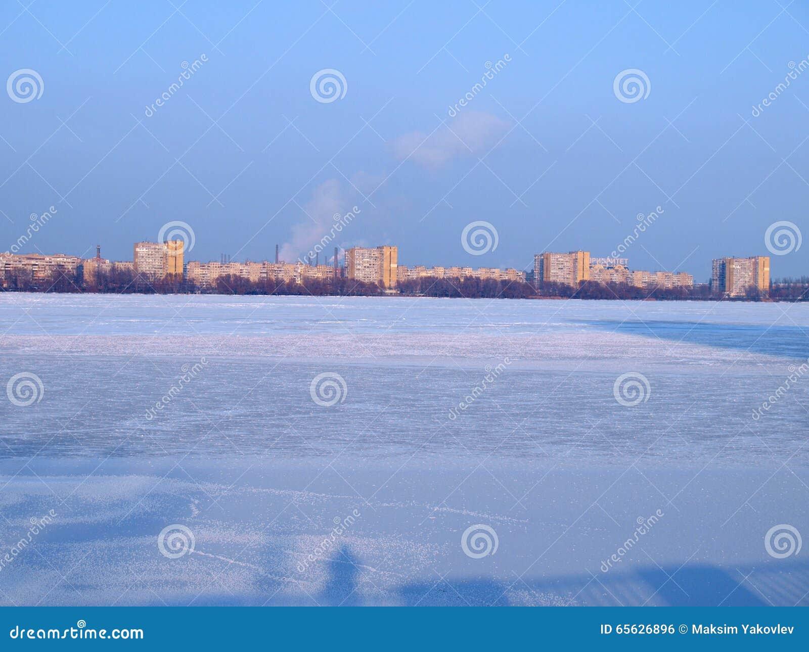 Dniepropetovsk