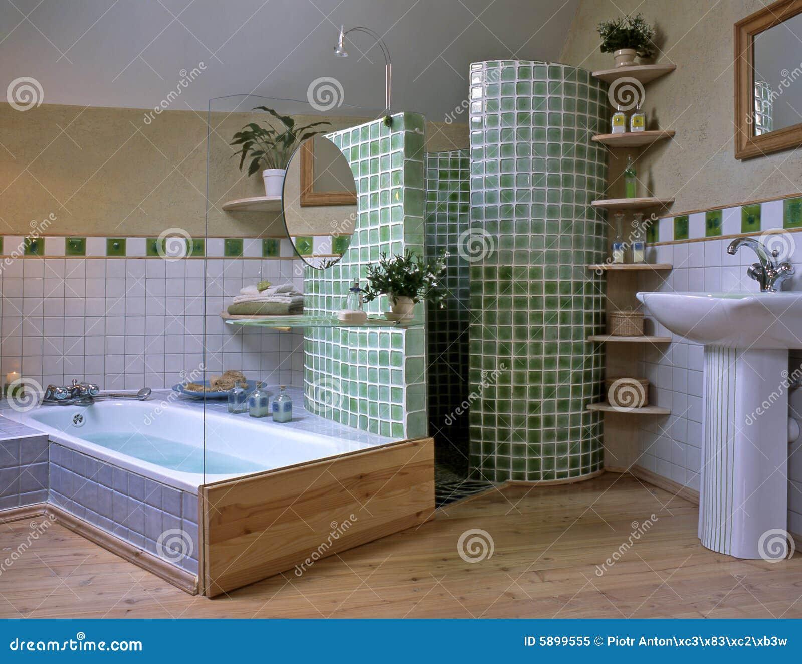 Do łazienki Obraz Stock Obraz Złożonej Z Zdrowy Real 5899555