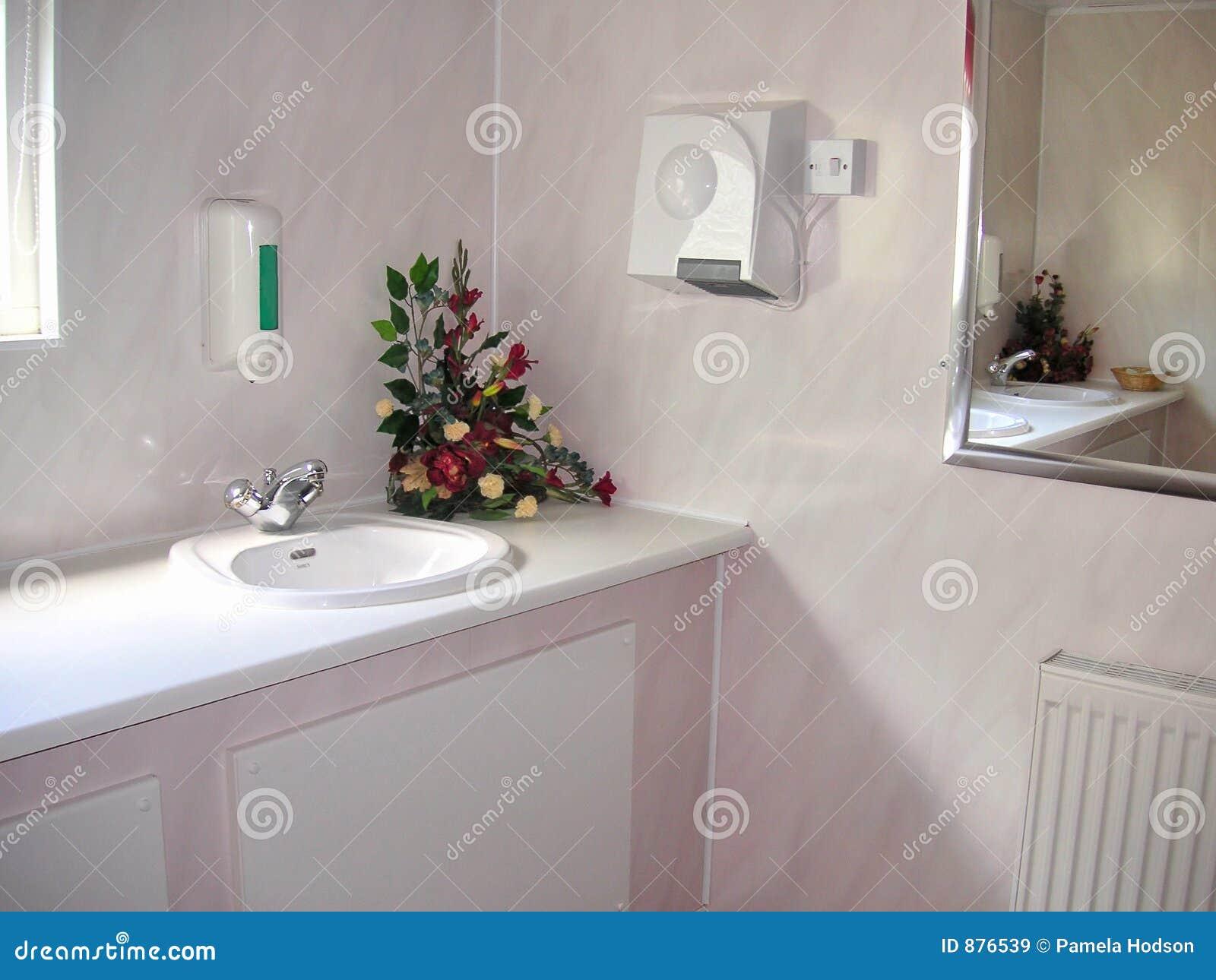 Do łazienki