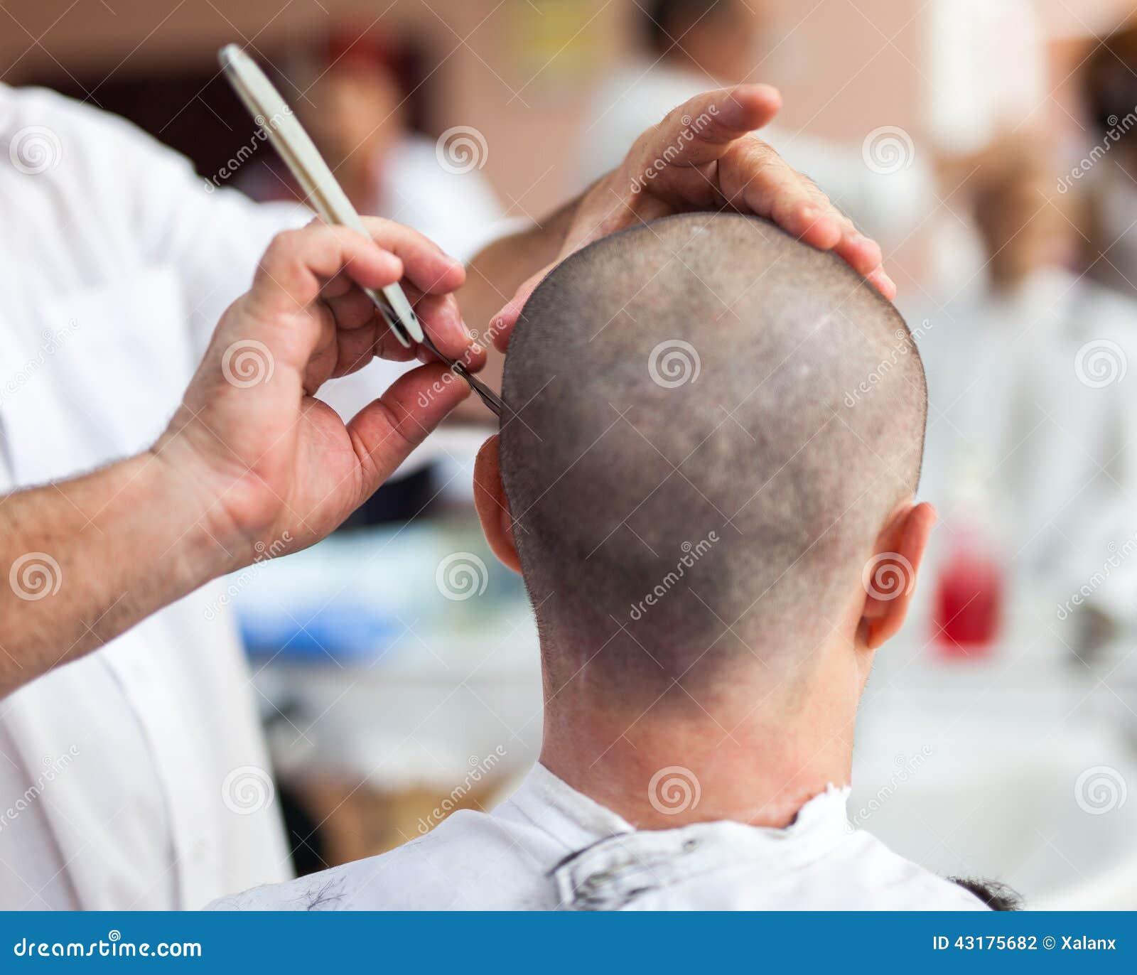 Do fryzjera