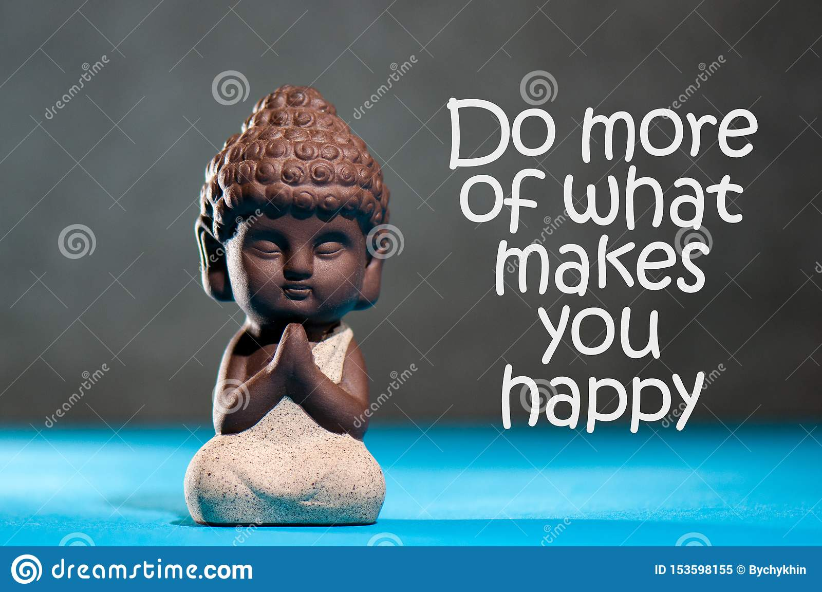 Do More Of What Makes You Happy - Inspirational Background ...