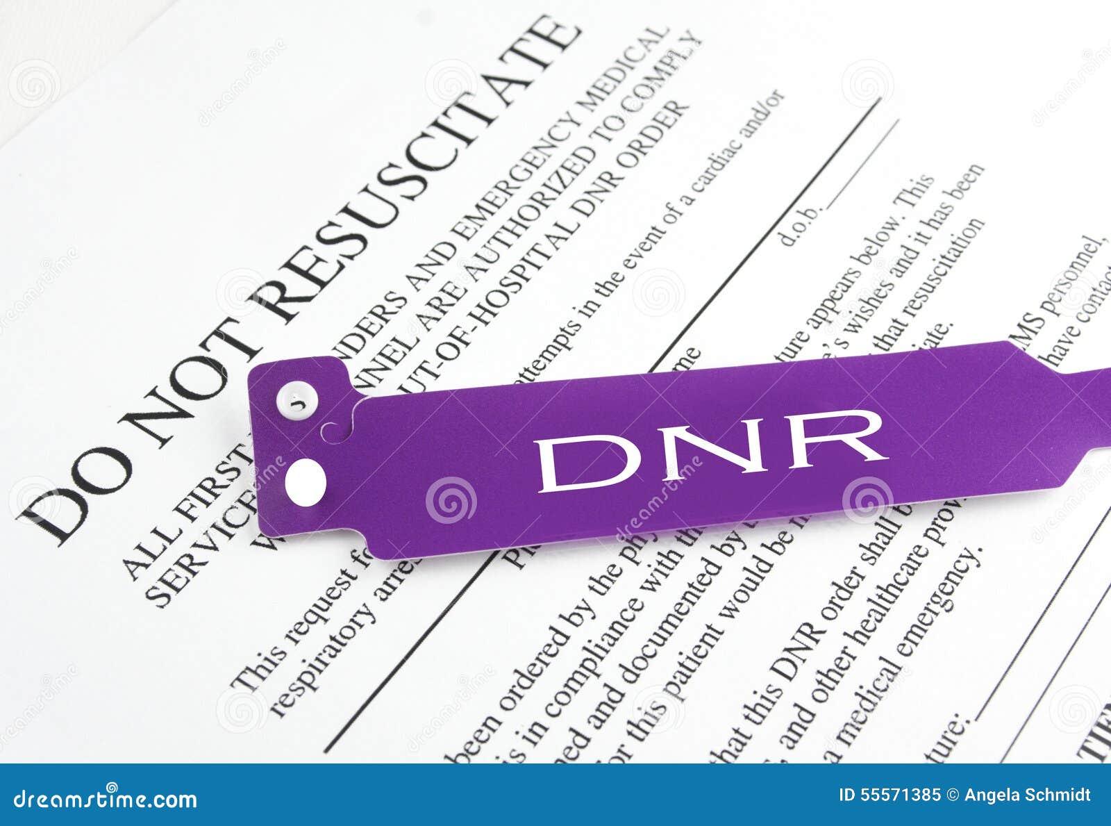 Do Not Resuscitate Form Photo Image 55571385 – Do Not Resuscitate Forms
