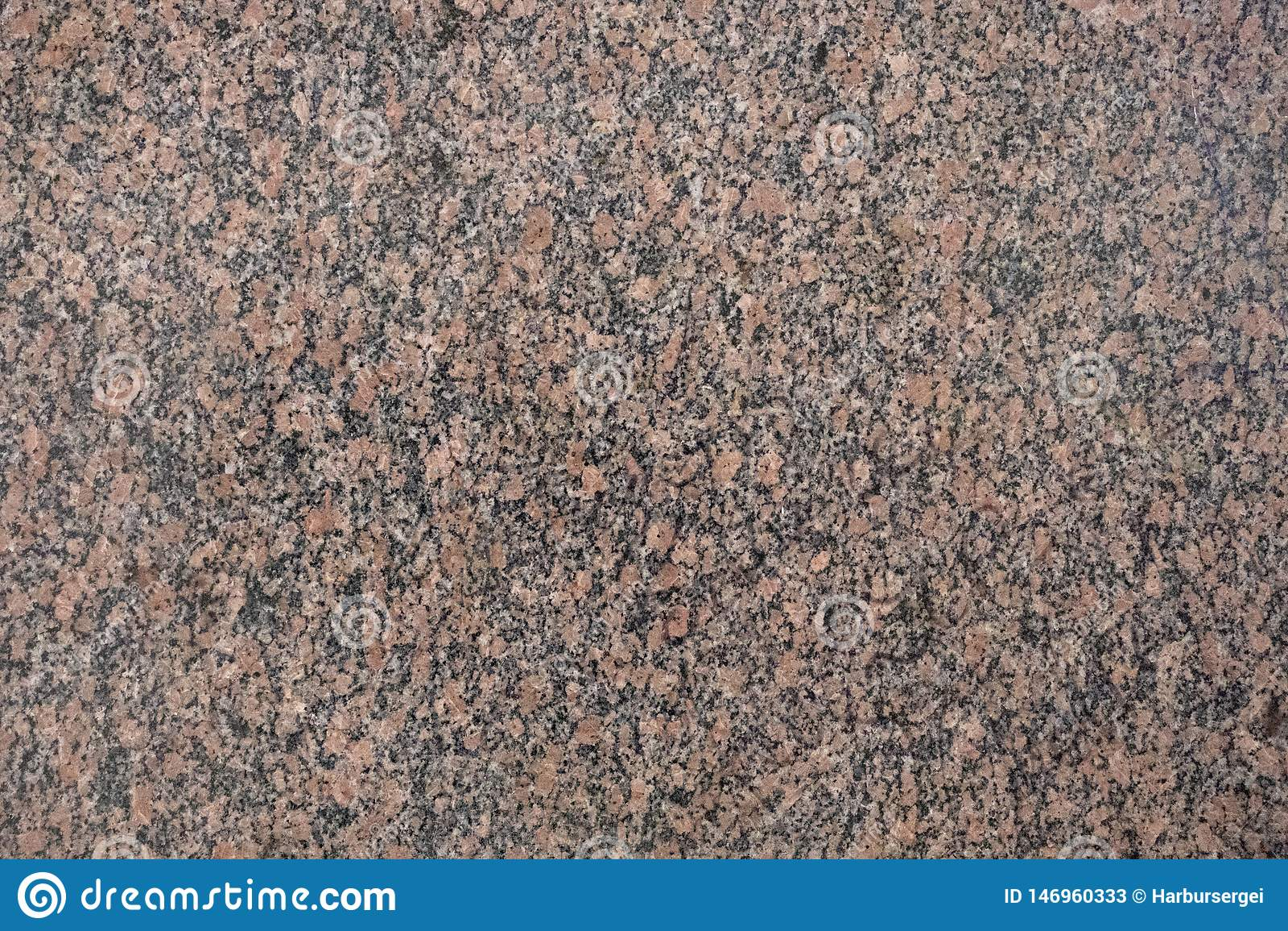 Do preto branco natural da listra do granito pontos azuis