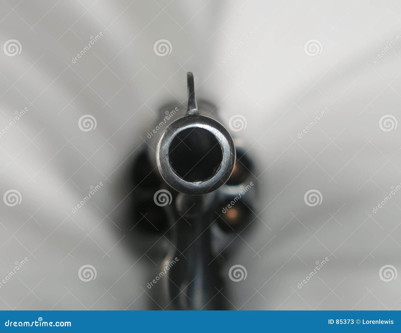 Do widz pistoletowy