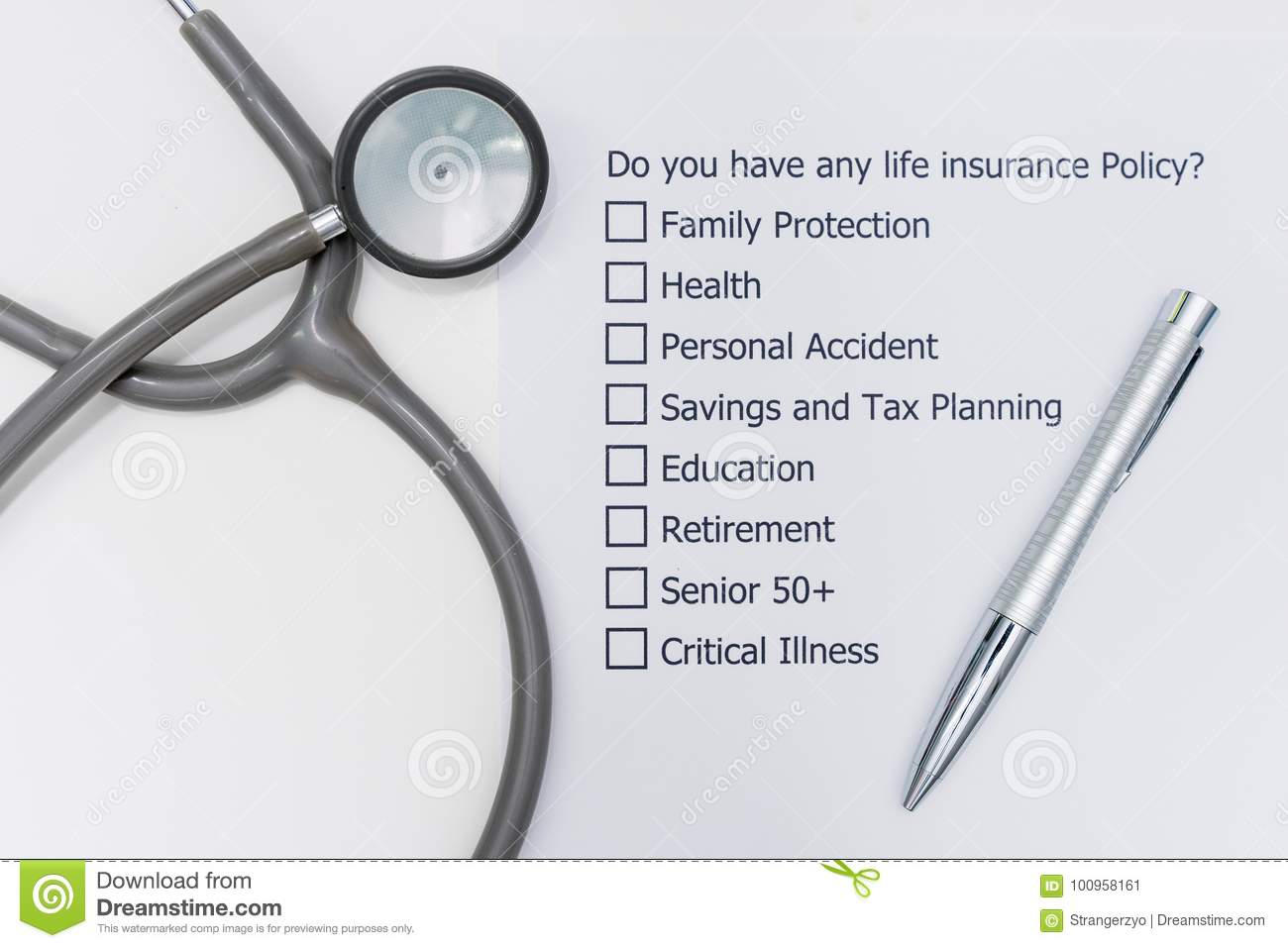 Do You Have Any Life Insurance Policy? It`s A Question To ...