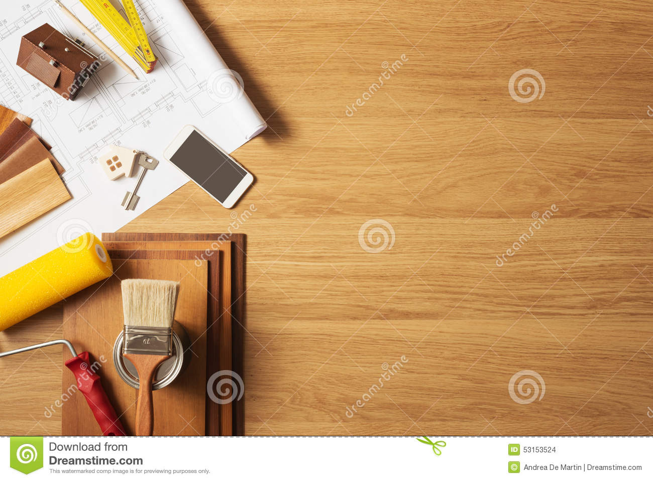 Do it yourself home remodeling stock photo image 53153524 for Do it yourself home renovation
