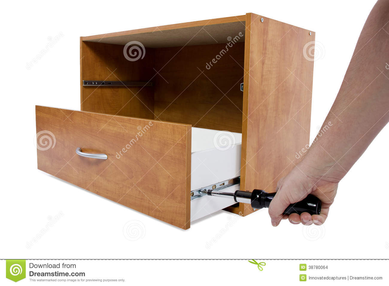 do it yourself project stock photo image 38780064