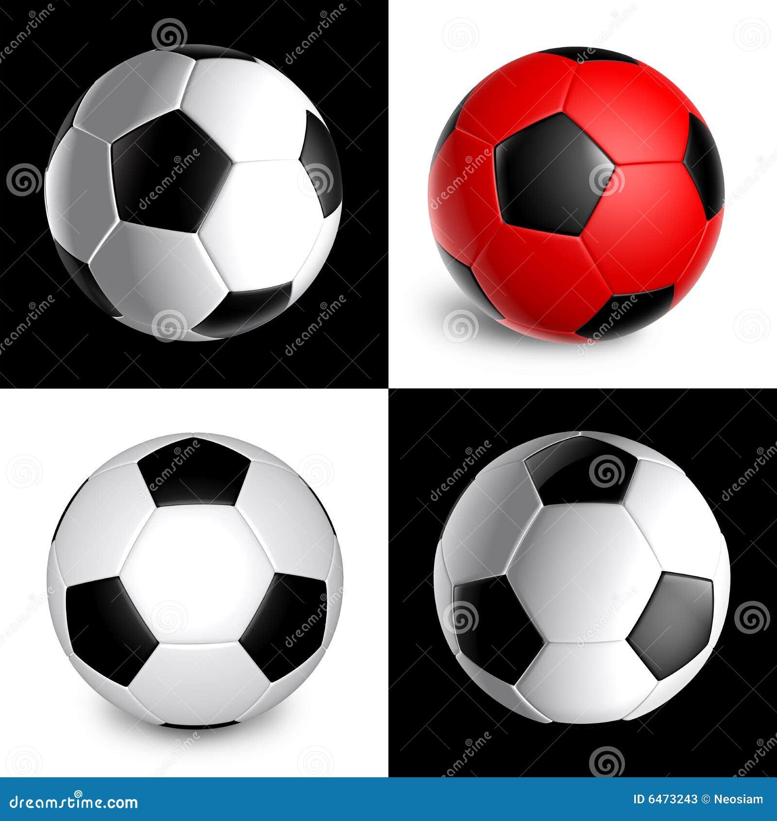Dobra piłka nożna balowa