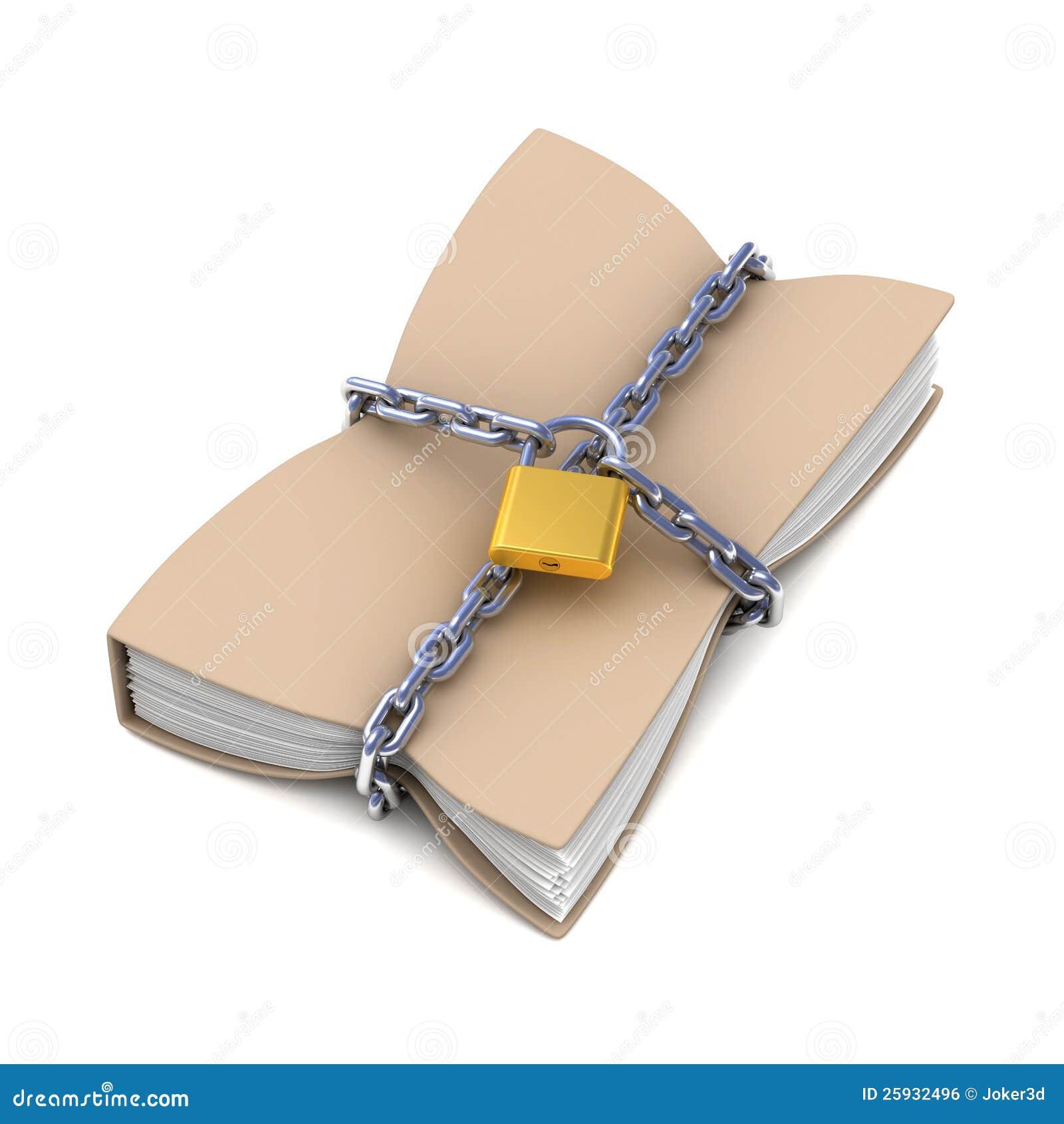 Dobrador de arquivo protegido