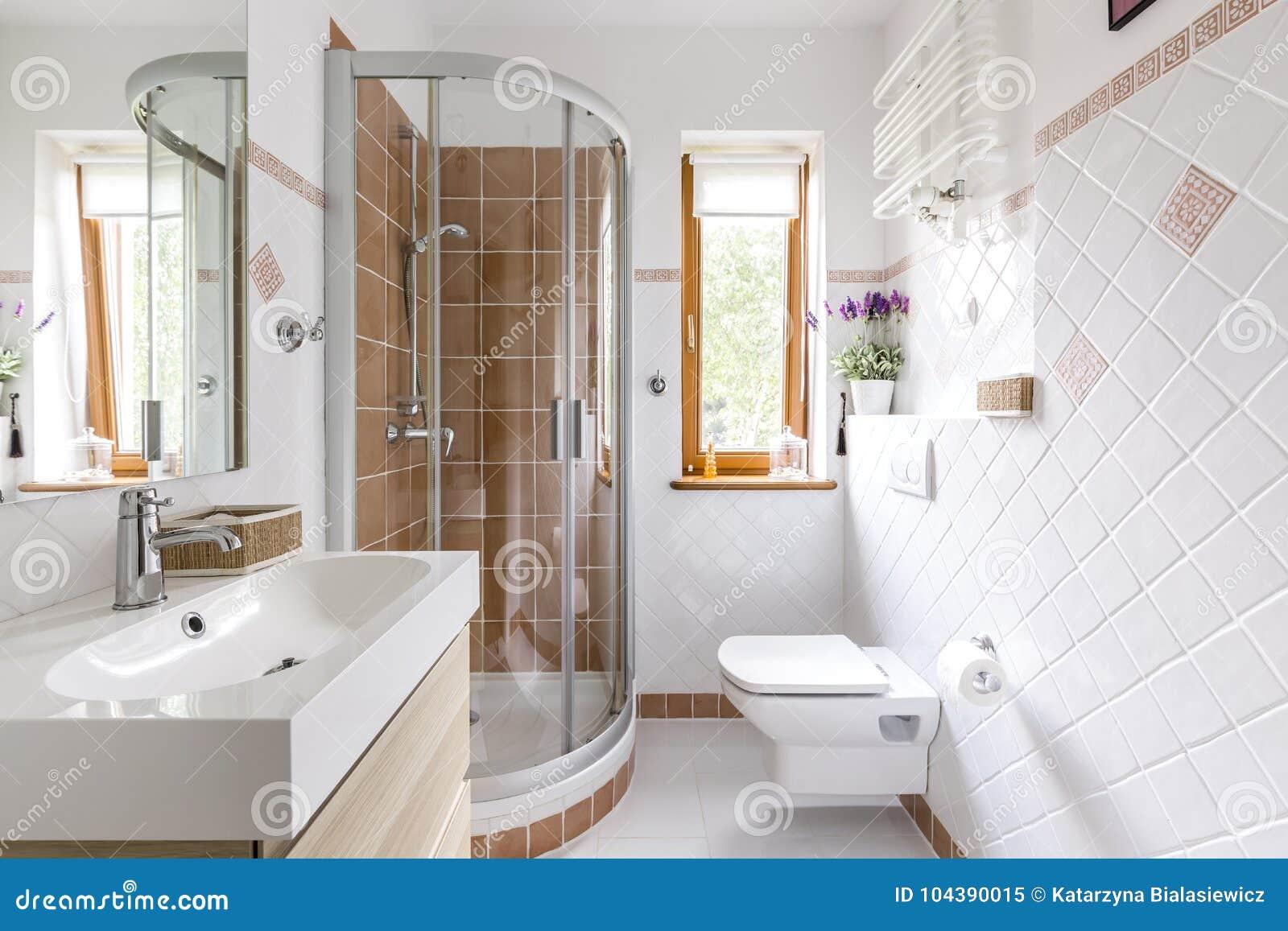 Progetto bagno piccolo con doccia bagno piccolo con lavatrice