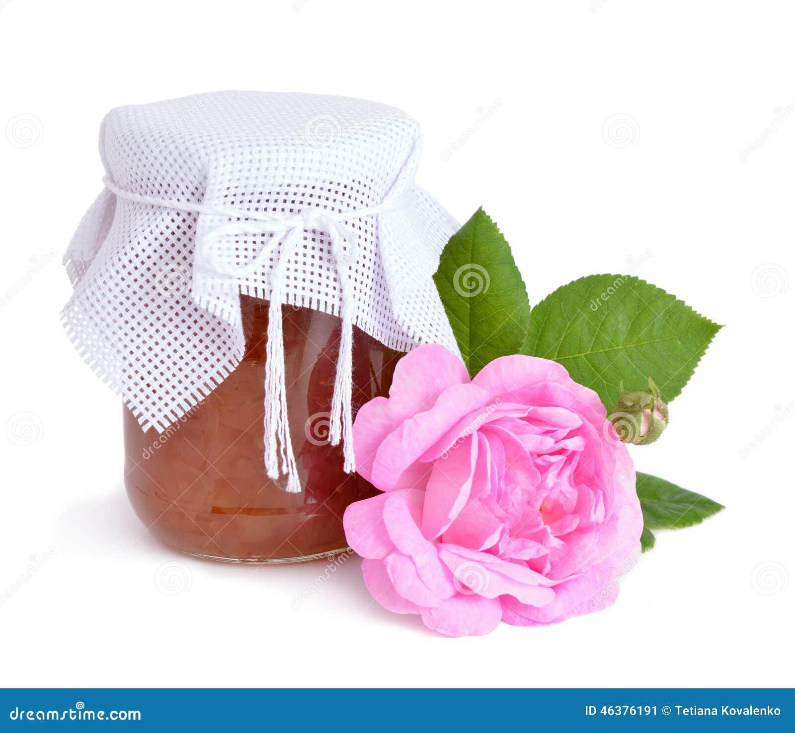 Doce cor-de-rosa das rosas