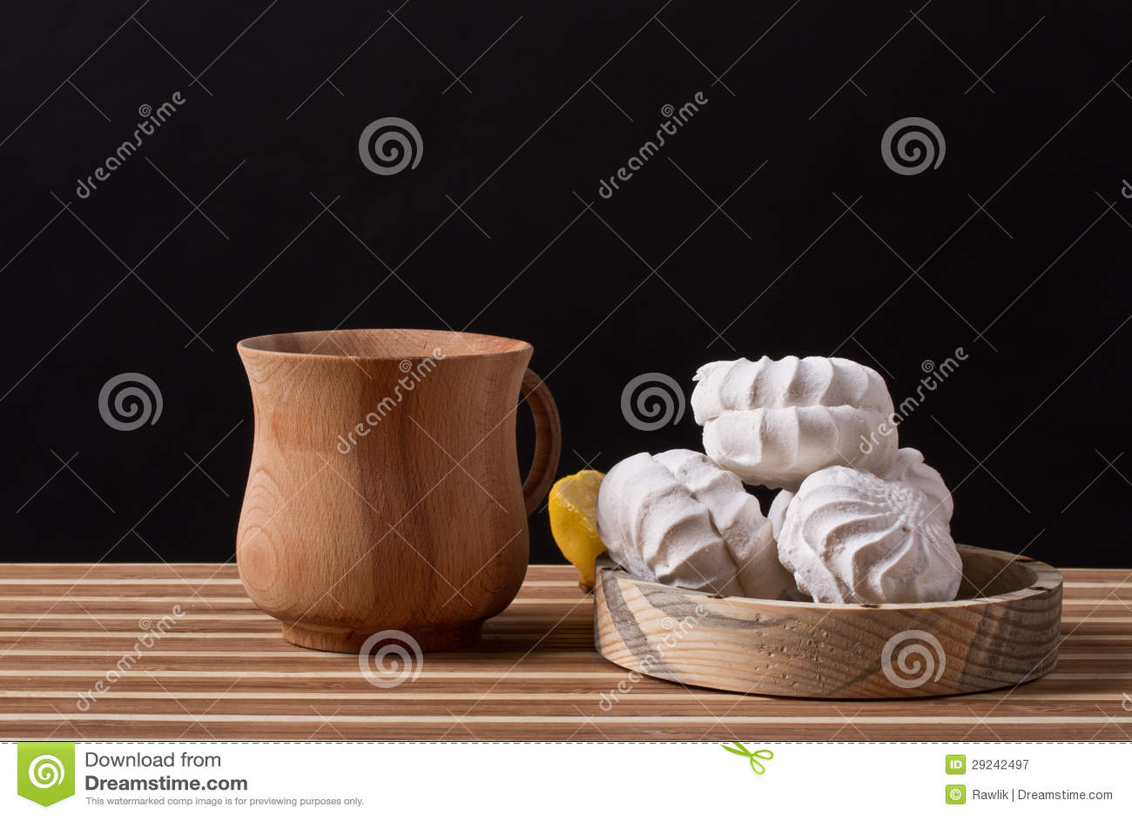 Download Doce do Marshmallow imagem de stock. Imagem de grande - 29242497