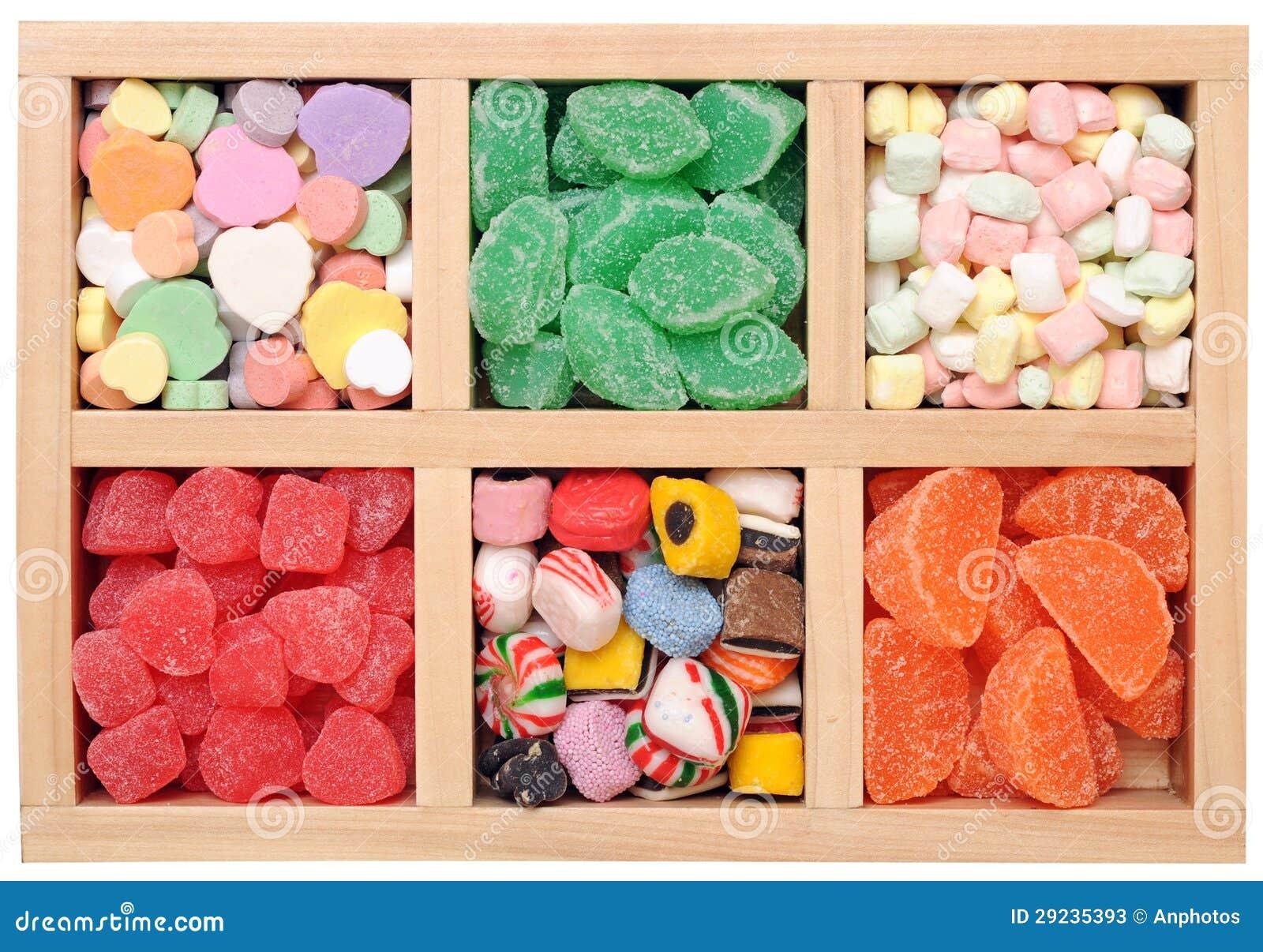 Download Doces do sabor do fruto imagem de stock. Imagem de açúcar - 29235393